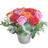 Bouquet Rosas en Cubo