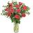 Ramo de 18 Rosas Rojas