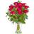 Ramo de 34 Rosas Rojas