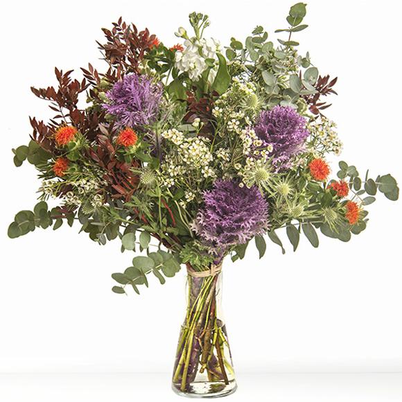 ramo flores silvestres - Ramos De Flores Silvestres