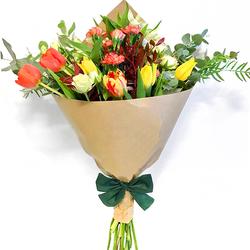 Ramo Flores Naturales