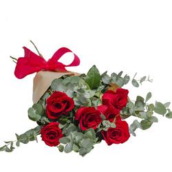 Regalos Originales Rosas Rojas