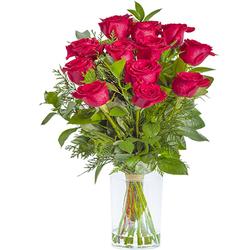 Ramo de 40 Rosas Rojas