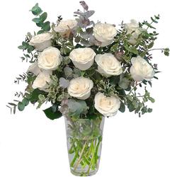 Rosas Blancas Tl. Largo