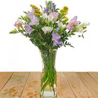 Bouquet de Freesias